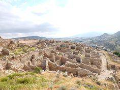 La ciudad de Medina Siyâsa es el yacimiento arqueológico más importante en decoración islámica de Europa. Medina Siyâsa constituye un poblado musulmán del siglo XI, situado en el Cerro del Castillo de la ciudad de Cieza. Siyâsa era el asentamiento islámico más sobresaliente de la Vega Alta del río Segura dentro del reino de Murcia.