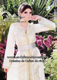 37 meilleures images du tableau Inspirations Caftans   Takchitas ... ec7e7c2fd50