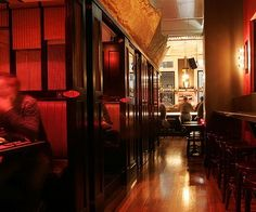 The Toff in Town - Swanston Street, Melbourne, Vic, Australia
