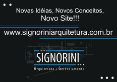 Novo Site!,