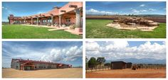 Offering a once-in-a-lifetime opportunity, Rancho Milagro in La Plata County, Colorado is one of the most meticulously cared for and luxurious equestrian properties on the market today! Comprised of 273 acres, this private ranch features extensive amenities, including a custom 3,887 sq ft adobe-style home; state-of-the-art 135' x 230' heated indoor riding arena; central entertainment and viewing area; offices and expansive stable area; outdoor arena; multiple fenced irrigated pastures and…
