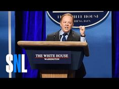 Melissa McCarthy Spins The Facts As Sean Spicer On 'Saturday Night Live'   The Huffington Post