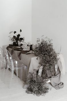 Alongside a coterie of talented photographers and industry creatives, The Lane played host to our first Portfolio Building Photography Workshop in Sydney. Engagement Party Decorations, Flower Decorations, Table Decorations, Casual Wedding, Floral Wedding, Tall Floral Arrangements, Monochrome Weddings, One Day Bridal, Table Setting Inspiration