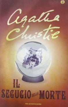 Amazon.it: Il segugio della morte - Agatha Christie - Libri