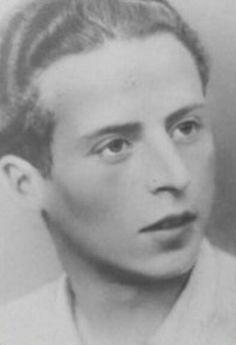 Paco Subías, luchador antifascista,