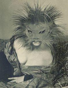 Leonor Fini.