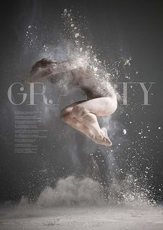 10 Stunning Poster & Magazine Layouts that use Photography indesign photography layout inspiration photo cool dance poster retoka Nike Poster, Dm Poster, Poster Layout, Typography Poster, Graphic Design Layouts, Graphic Design Posters, Graphic Design Typography, Graphic Design Illustration, Graphic Design Inspiration