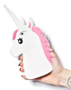 Unicorn IPhone 6 Case