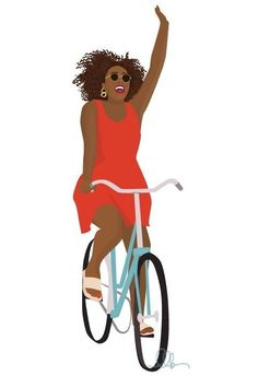 - Girl on a Bicycle : Illustration - Girl on a BicycleIllustration - Girl on a Bicycle : Illustration - Girl on a Bicycle Illustration - Bicycle and Flowers Common people Bicycle Illustration, People Illustration, Illustration Girl, Photoshop Png, Photoshop Elements, Render People, People Png, People Cutout, Architecture People