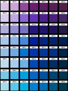 pantone colour chart - Pesquisa Google   COLOR   Pinterest ...