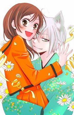 Kamisama Hajimemashita 2013 Vostfr Anime Ultime Oav Kiss