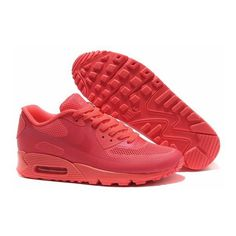 82a96ff90329 Solar Red Solar Red Nike Air Max 90 Hyperfuse Premium Women s Shoes off at  net