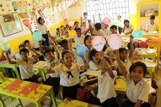 International Children's Day2014 | www.frontier.ac.uk | #InternationalChildrensDay #education #teaching