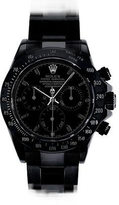 Bamford Watch Dept. Aloha Rag Rolex Daytona