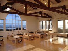 The Studio at Padaro Beach - Pilates Anytime in Carpinteria, California
