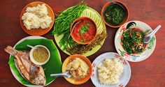 Go to the market. Choose your ingredients and Then, our chef will help you to make these dishes. Let's join in cooking class in Bangkok - GoAsiaDayTrip. Save 15% right now at: http://goasiadaytrip.com/tour/cooking-class-in-bangkok.html