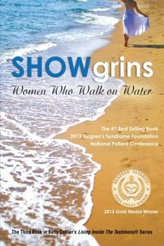 SHOWgrins: Women Who Walk on Water by Betty Collier