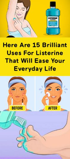 Here Are 15 Brilliant Uses For Listerine That Will Ease Your Everyday Life Uses For Listerine, Diets For Men, Fat Loss Diet, Mouthwash, Helpful Tips, Life Hacks, Ideas, Tips And Tricks, Useful Tips