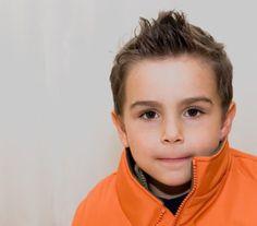 Barber Shop Boys: 6 Cutest Hairstyles for Boys