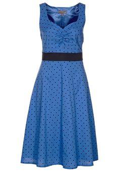e0e2840fed165b AMELIE - Dress - blue♛♥SJJ♥♛ Blue Summer Dresses