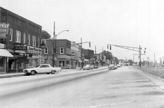 Downtown Easley, via Flickr.
