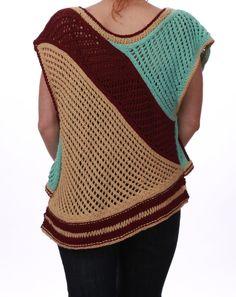 challenge 2 (Fiber factor) Scrubs, Knits, Crochet Top, Knitwear, Fiber, Challenges, Pullover, Knitting, Sweaters
