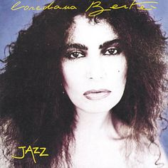 Trovato Jazz di Loredana Bertè con Shazam, ascolta: http://www.shazam.com/discover/track/20146371