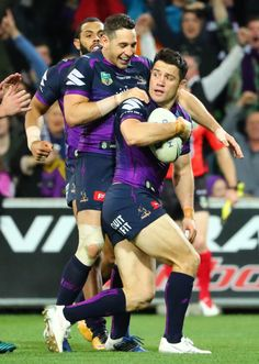 Cooper Cronk of the Melbourne Storm Rugby League, Rugby Players, Scottish Rugby, Gay, Rugby Men, Hard Men, Beefy Men, James Rodriguez, Sport Icon