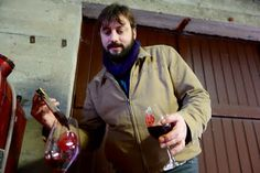 not drinking poison in paris: n.d.p. in beaujolais: domaine leonis (raphael champier & cristelle lucca), villié-morgon