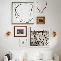 Delfina Wall Sconce by Fredrick Ramond at Lumens.com