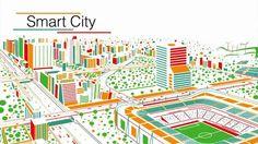 Smart City on Vimeo