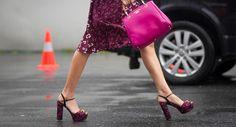 Diez tipos de zapatos que necesitas para lucir perfecta en la oficina