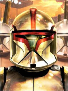 Star Wars - Stage 1 Clone Troopers