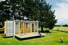 cool shipping container homes