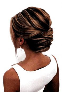 Wedding Hairstyles For Long Hair, Down Hairstyles, Easy Hairstyles, Dress Hairstyles, Trending Hairstyles, Formal Hairstyles, Hairstyle Wedding, Baddie Hairstyles, Vintage Hairstyles