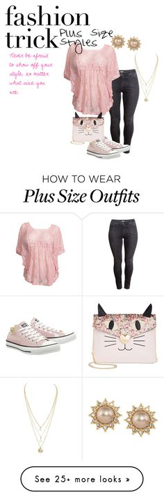 """""""Plus Size Styles