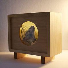 way cool shadow box