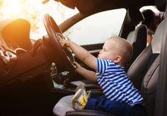 Viaggiare con i bambini piccoli può essere impegnativo, ma basta un po' di organizzazione e tutto diventa più semplice.