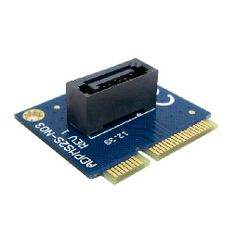 >> Click to Buy << New arrival mSATA SSD to SATA adapter PCB Hard drive converter card #Affiliate