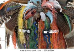 Cherokee Indian Mask