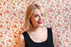 Chopping it Off: Kara Gets a Bob - Beauty Bets