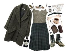 """""""Untitled"""" by skeletondance ❤ liked on Polyvore"""