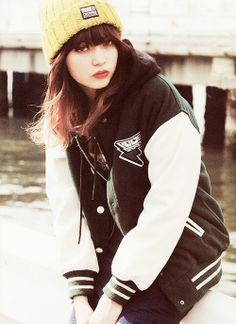 (37) arisa yagi | Tumblr