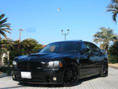 Dodge Charger SRT8 :D