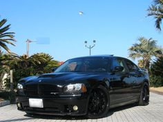 Dodge Charger SRT8 :D