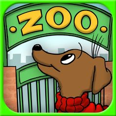 Oscar Goes to the Zoo by You Tell Me, LLC