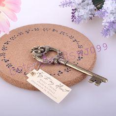 "#weddingsouvenirs #weddingfavors #weddingdoorgifts #crafts #BeterWedding Party Souvenirs ""Key to My Heart"" Antique Bottle Opener"