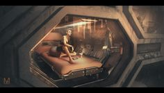 POD Life by Marc-Alexandre-ROBBE