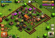 Clash of Clans Triche Code de Tricherie pour iOS – Android ou PC.[pieces, gemmes, elixir] preuve 1