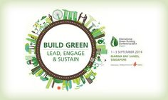 SGBW/IGBC 2014 is coming soon! Keep a lookout for it! #sgbw #igbc #bca #greenconference